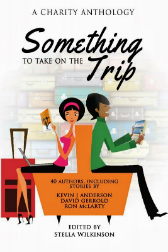 "Cover of ""Something For The Trip"""