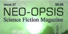 Cover of Neo-opsis issue #27